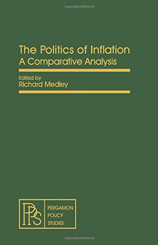 9780080246253: Politics of Inflation: A Comparative Analysis (Pergamon policy studies on international politics)