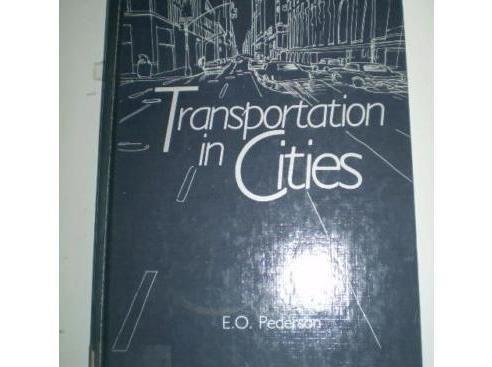 9780080246666: Transportation in Cities