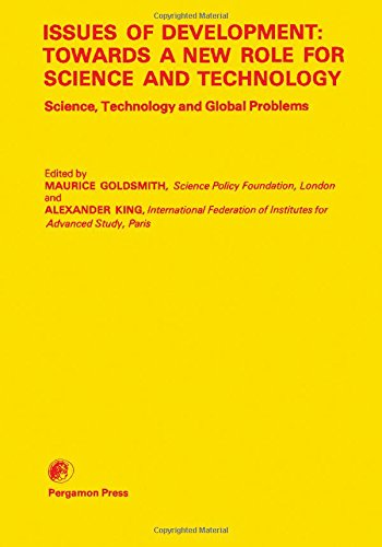 Science, Technology and Global Problems: Mexico (0080246915) by Goldsmith, Maurice; King, Alexander; United Nations