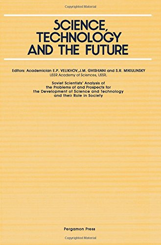 9780080247434: Science, Technology and the Future