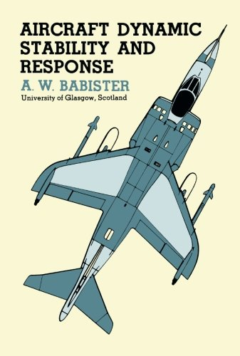 9780080247687: Aircraft Dynamic Stability and Response: Pergamon International Library of Science, Technology, Engineering and Social Studies