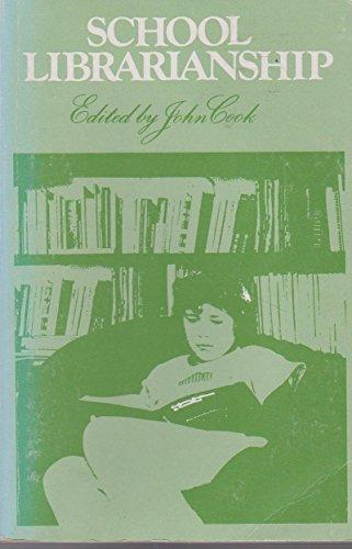 9780080248134: School Librarianship