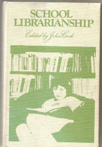 9780080248141: School Librarianship