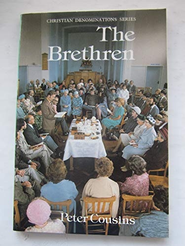 9780080249759: The Brethren (Christian denominations series)