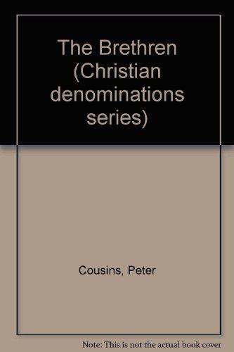 9780080249766: The Brethren (Christian denominations series)