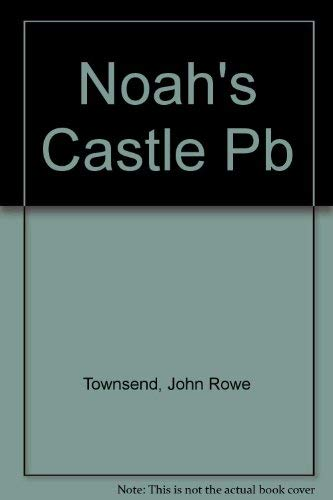 9780080249995: Noah's Castle