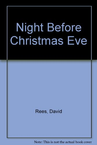 9780080250069: Night Before Christmas Eve