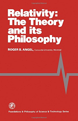 9780080251967: Relativity: The Theory and Its Philosophy
