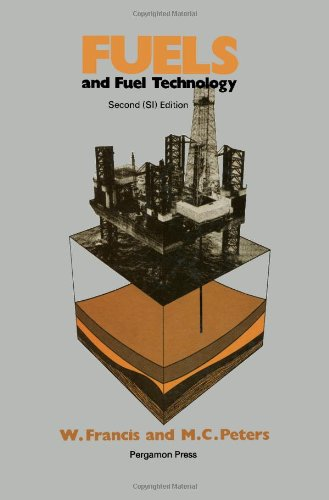 9780080252490: Fuels and Fuel Technology: A Summarized Manual (Si)