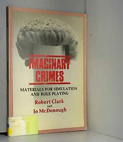 9780080253206: Imaginary Crimes (Language practice materials)