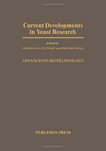 9780080253824: Advances in Biotechnology: Fermentation & Yeasts--Proceedings of the 6th International Fermentation Symposium-5th International Symposium on Yeas