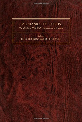 9780080254432: Mechanics of Solids
