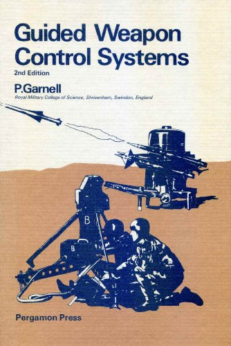 9780080254685: Guided Weapon Control Systems