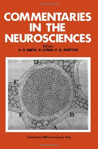 9780080255019: Commentaries in the Neurosciences