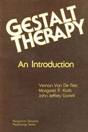 9780080255866: Gestalt Therapy, an Introduction (General Psychology)