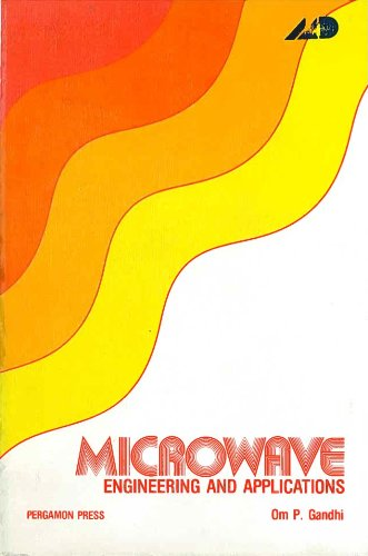 9780080255897: Microwave Design Engineering and Applications