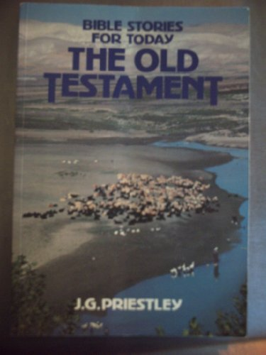 9780080255972: Bible Stories for Today: Old Testament