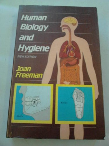 9780080256023: Human Biology and Hygiene