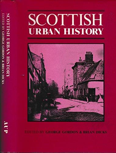 9780080257624: Scottish Urban History