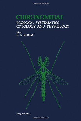 9780080258898: Chironomidae: 7th: Ecology, Systematics, Cytology and Physiology - Symposium Proceedings
