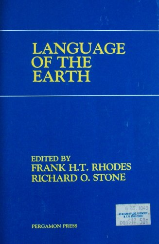 9780080259802: Language of the Earth