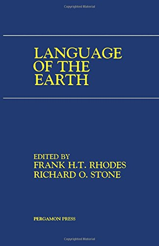 9780080259819: Language of the Earth
