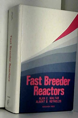 9780080259833: Fast Breeder Reactors