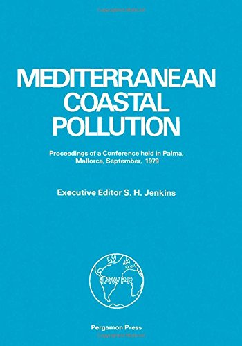 9780080260587: Mediterranean Pollution: Conference Proceedings (Progress in Water Technology)