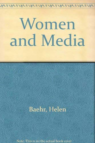 9780080260617: Women and Media