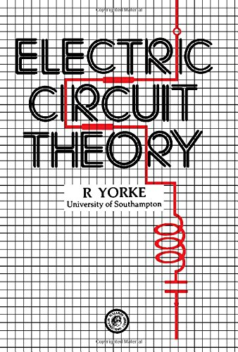 9780080261331: Electric Circuit Theory (Applied electricity and electronics)