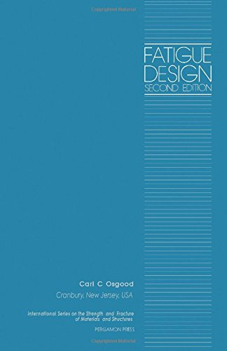 9780080261676: Fatigue Design (Pergamon International Library of Science, Technology, Engineering & Social Studies)