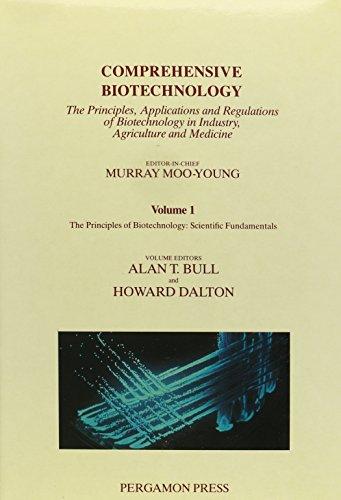 Comprehensive Biotechnology, 4-Volume Set (Advances in Enzyme Regulation): Pergamon
