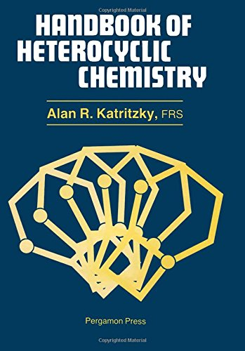 9780080262178: Handbook of Heterocyclic Chemistry