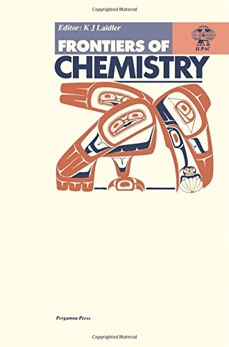 9780080262208: Frontiers of Chemistry: Plenary and Keynote Lectures Presented at the 28th Iupac Congress, Vancouver, British Columbia, Canada, 16-22 August 1981