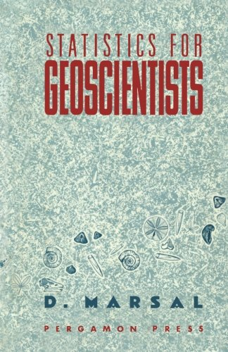 9780080262604: Statistics for Geoscientists