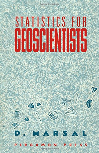 9780080262680: Statistics for Geoscientists