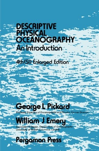 9780080262796: Descriptive Physical Oceanography: An Introduction
