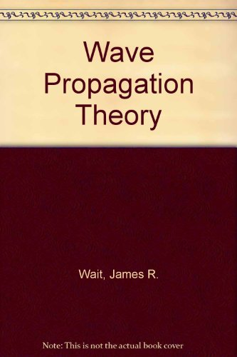 9780080263441: Wave Propagation Theory