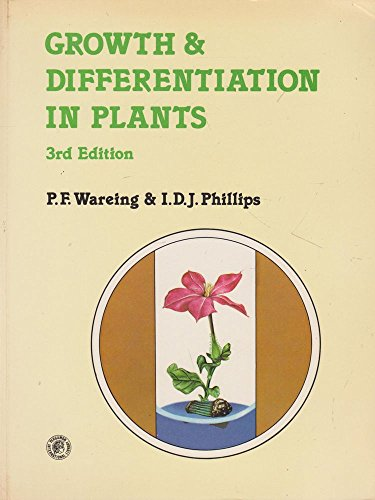 9780080263502: Growth & Differentiation in Plants, Third Edition