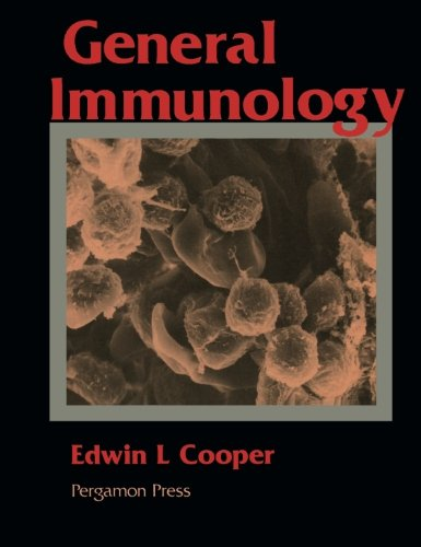 9780080263694: General Immunology