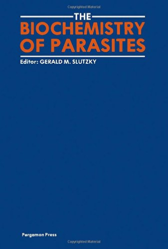 9780080263816: Biochemistry of Parasites: Proceedings of Statellite Conference of the 13th Annual Meeting of the Federation of European Biochemical Societies