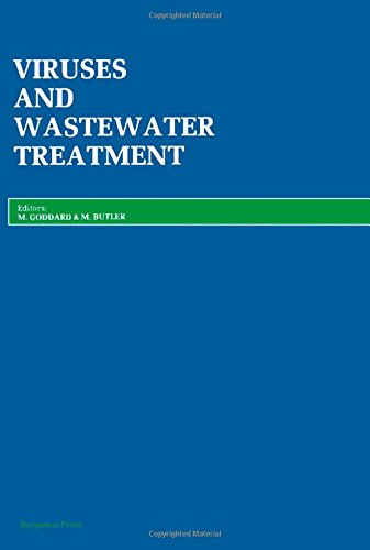 9780080264011: Viruses and Wastewater Treatment: Proceedings of the International Symposium on Viruses and Wastewater Treatment, Held at the University of Surrey, Guildford, 15-17 September 1980