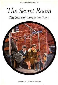 9780080264158: The Secret Room: Story of Corrie ten Boom (Faith in Action)