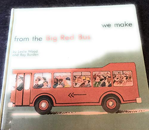 9780080264356: Big Red Bus: Numbers We Make Bk. 7