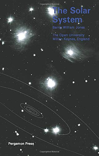 9780080264950: The Solar System
