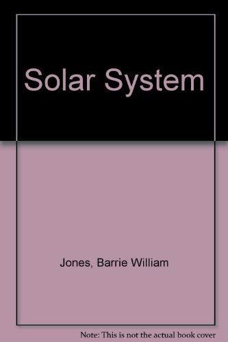 9780080264967: Solar System
