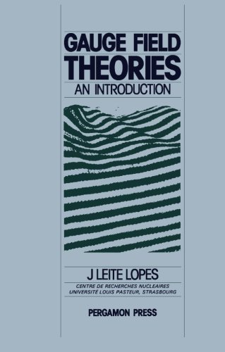 9780080265001: Gauge Field Theories: An Introduction