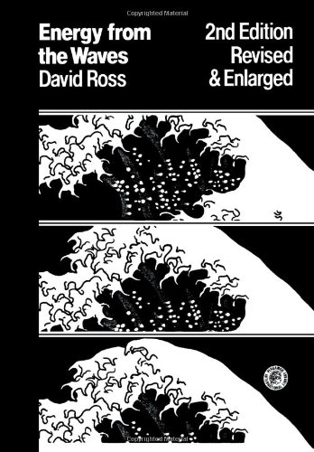 Energy from the Waves: Ross, David
