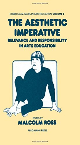 9780080267661: The Aesthetic Impulse: Relevance and Responsibility in Arts Education (Curriculum issues in arts education)
