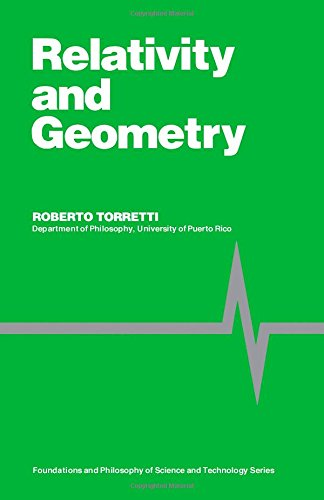 9780080267739: Relativity and Geometry (Foundations and Philosophy of Science and Technology Series)